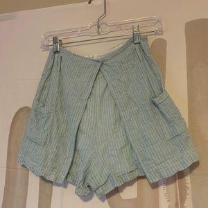 Urban Outfitters skort/short